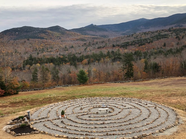 metta labyrinth pic